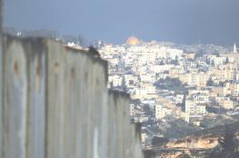 القدس : 39 حالة وفاة وأكثر من 4 آلاف مصاب بكورونا