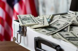 الدولار يحافظ  على مكاسبه بعد الارتفاع الذي حققه أمام الشيكل