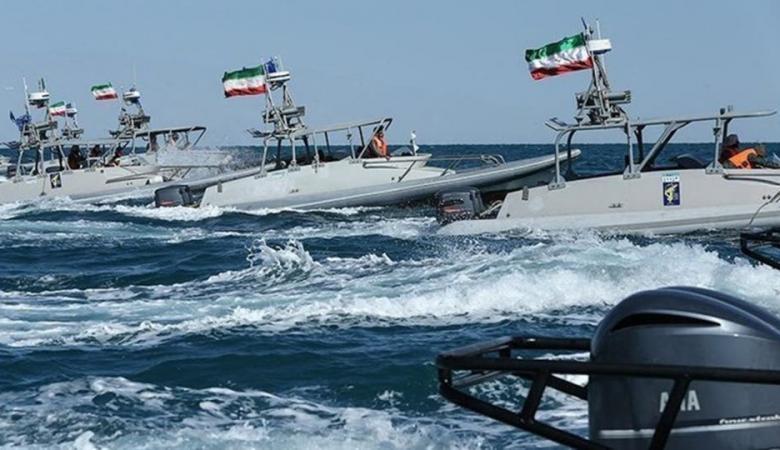 """إيران تدعو """"أعداء المنطقة"""" لمغادرة الخليج فورا"""