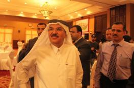 السفير القطري يصل غزة فجر اليوم