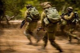 الاحتلال يعتقل (21) مواطناً من محافظات الضفة الغربية