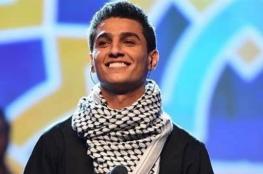 """احلام تحذر """"عساف """" بأن احد الثلاثي الفلسطيني سيسرق منه الأضواء"""