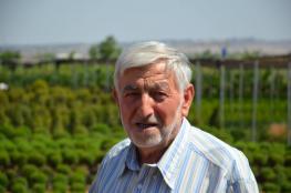 اسرائيل تحتجز وزير الزراعة للمرة الثالثة قرب رام الله والجنود يهددونه باطلاق النار