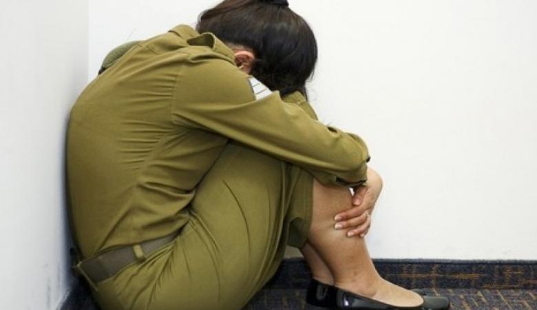 فضائح الجيش الاسرائيلي : عشرات حالات التحرش الجنسي والاعتداء على المجندات