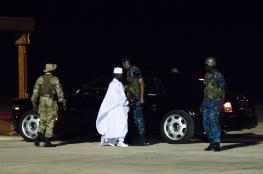 رئيس غامبيا سرق خزائن البلاد وفر هارباً نحو غينيا