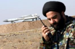 ايران تكشف : لدنيا فائض من الصواريخ عالية الدقة تصيب تل أبيب وابعد من ذلك