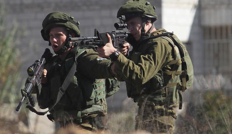 بيتسيلم : اطلاق النار على الفلسطينيين  أصبح أمرا عاديا