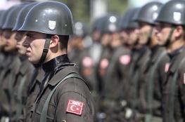 بيان عاجل للجيش التركي بعد اقتحام معسكره بالعراق وسقوط قتلى