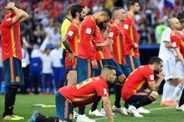 نجم اسباني بارز يعتزل دولياً بعد الخروج المفاجئ من كأس العالم