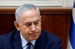 نتنياهو يترأس جلسة عاجلة لتقييم الوضع بجبهة غزة