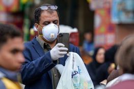 مصر تسجل انخفاضاً كبيراً على اعداد اصابات كورونا