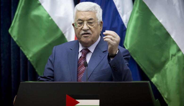 الرئيس يصدر تعليماته لتوجه الحكومة الى غزة