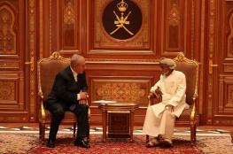 نتنياهو : لدينا علاقات مع 6 دول عربية على الأقل