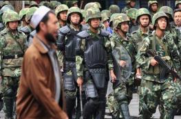 دول عربية تؤيد سياسة الصين تجاه مسلمي اقليم شينغيانغ