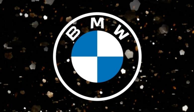 """BMW ""تغيير تصميم شعارها لأول مرة منذ 20 عاما"