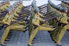 كوريا الشمالية تهدد اميركا  : لقد أعلنتم الحرب وسنرد عليكم بلا هوادة