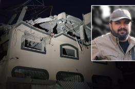 نتنياهو: أبو العطا كان مسؤولا عن عمليات كثيرة