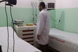 الصليب الأحمر: انقطاع الكهرباء يعرض الصحة في قطاع غزة للخطر