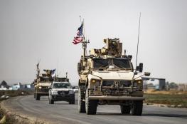 واشنطن تستولي على مناطق جديدة بسوريا