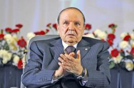 في سابقة بالجزائر.. وكالة الأنباء الرسمية تنقل دعوات رحيل بوتفليقة
