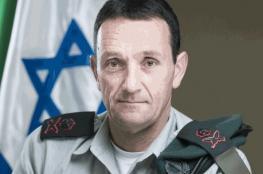 """ليبرمان يصادق على تعيين قائد جديد للجيش في المنطقة الجنوبية """"غزة """""""