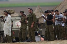 اسرائيل تستعين بالحاخامات للكشف عن انفاق المقاومة