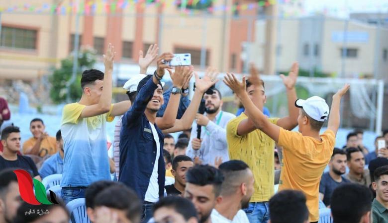 حماس تهنئ طلبة الثانوية العامة 2020 في فلسطين