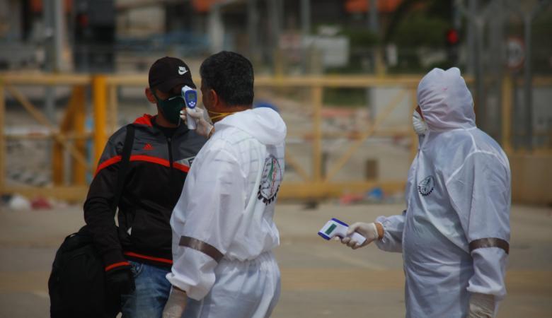 """""""فتح"""" تطالب العمال الالتزام بالقرارات الوطنية"""