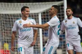 ريال مدريد يبدأ مرحلة التصفية لانعاش الخزينة
