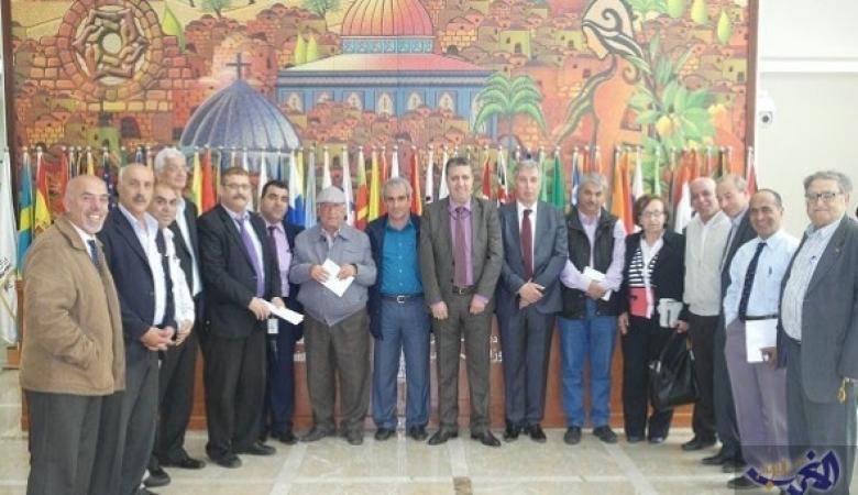 مجموعة الصداقة المغربية الفلسطينية تندد بتصريحات نتنياهو