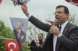 مرشح المعارضة لبلدية اسطنبول: المواطنون يعيشون الظلم