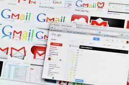 """""""غوغل"""" تطرح تحديثا لبريد """"جيميل"""" يجعل البحث أسهل"""
