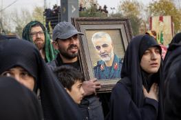 الرئيس الايراني يتعهد بتدفيع واشنطن الثمن باهظاً