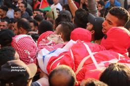 """تحقيقات الاحتلال:  """"عمر البدوي """" لم يشكل اي تهديد على الجنود"""
