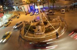 فلسطين على موعد مع  اول منخفض جوي لهذا العام