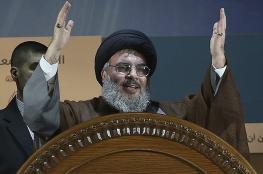 """اسرائيل تسخر من خطاب """"نصر """" الله وتتحدث عن احتلال لبنان"""