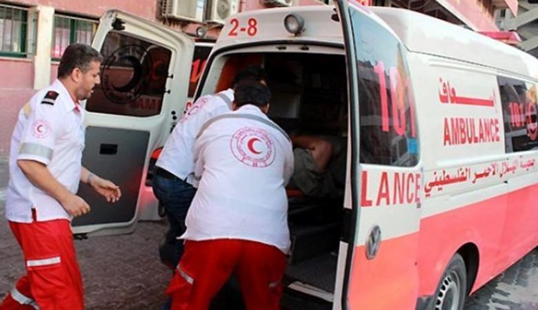 وفاة طفل 7 سنوات سقط عن العاب بمنتزه في نابلس