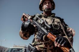 """الجيش الجزائري يقتل """"6 """" مقاتلين متشددين شرقي العاصمة"""