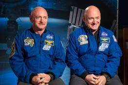 توأمان احداها سافر إلى الفضاء والثاني بقي على الأرض وعند العودة حدث أمراً غريباً