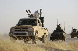 اشتباكات دامية بين النظام السوري والأكراد في القامشلي