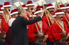 هل يطمح أردوغان باستعادة أمجاد الإمبراطورية العثمانية؟
