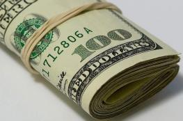ارتفاع على سعر صرف الدولار مقابل الشيقل