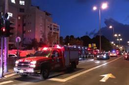 مصرع 5 مستوطنين حرقاً جنوب مدينة القدس المحتلة