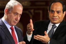 مصر ترفض استقبال مسؤول اسرائيلي رفيع المستوى ردا على قرار ترامب حول القدس