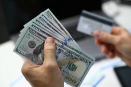 انخفاض ارباح البنوك الفلسطينية بسبب جائحة كورونا