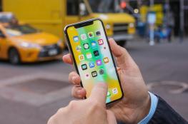 آبل  تستبدل بعض هواتف iPhone X التي تعاني من مشاكل تقنية التعرف على الوجه