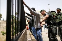 الخارجية: الاحتلال يستغل المناسبات والأعياد الدينية لتصعيد إجراءاته الاستعمارية