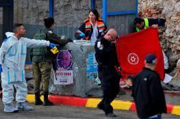 الاحتلال يقرر الافراج عن جثامين شهداء محتجزة في مقابر الارقام