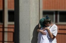 إصابات كورونا حول العالم تقترب من الـ 18 مليونًا
