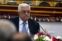 """قيادات : وقف العمل بالاتفاقيات مع """"اسرائيل """" يشمل كافة المستويات"""